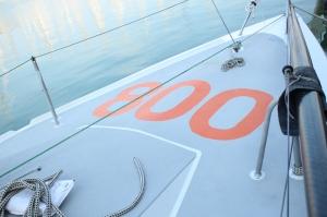 Mise à l'eau du 800-Fred Denis 17